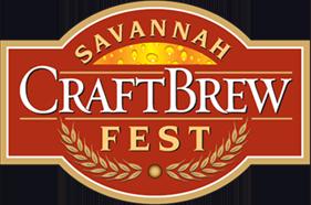 Savannah Craft Brew Fest Logo