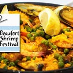 Beaufort-Shrimp-Festival