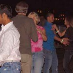 Salsa Under the Stars - Charleston