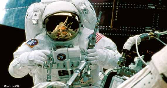 IMAX Space Adventure Hubble – St. Augustine, Fl | Coastal Companion