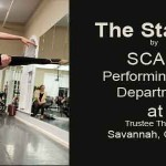 The Station - SCAD Performing Arts Dept in Savannah, GA