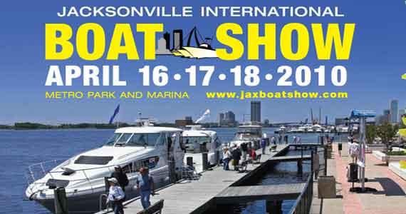 Jacksonville International Boat Show 2010